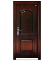 Steel Doors-SD 101L