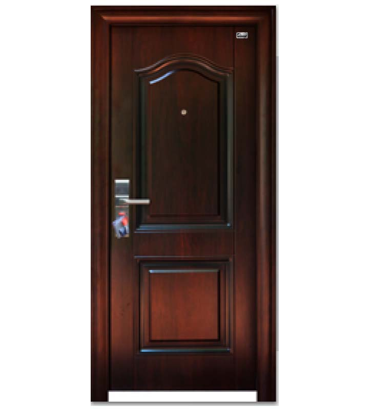 Steel Doors-SD 101M