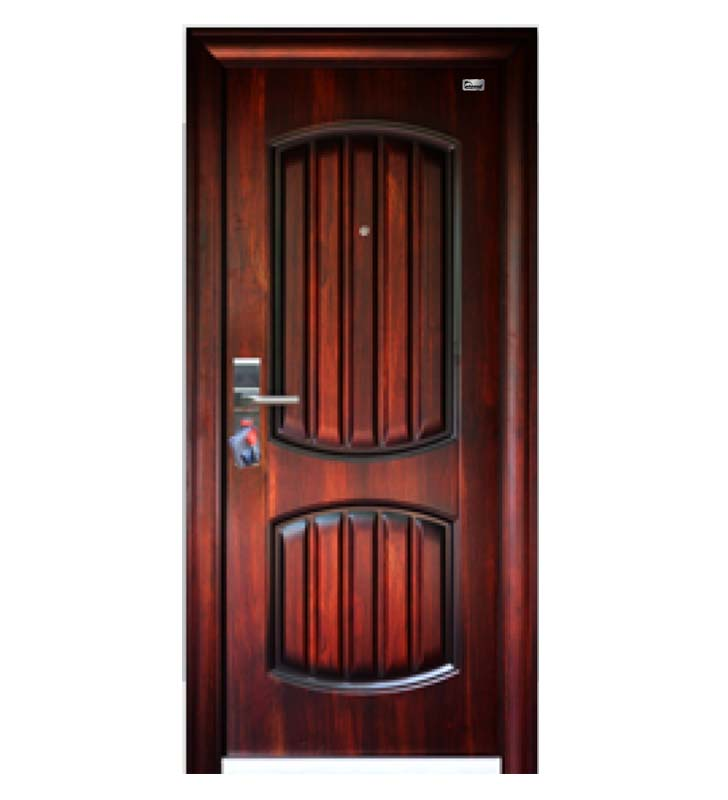 Steel Doors-SD -202 S
