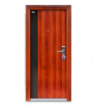 Steel Doors-SD 303 L