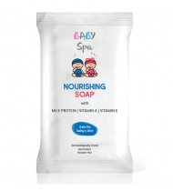 BABY SPA NOURISHING SOAP (75 G)